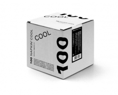 NAPKIN COOL 100